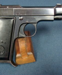 SOLD MODEL 1934 BERETTA PISTOL      EARLY 1936 DATED ARMY ISSUE   VERY  SHARP!