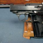 SOLD BRITISH WW2 MILITARY ISSUE WEBLEY MARK IV 38/200